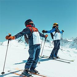 Club Med À vos marques, prêts, Skiez !