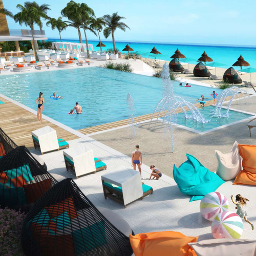 Club Med Aguamarina 2