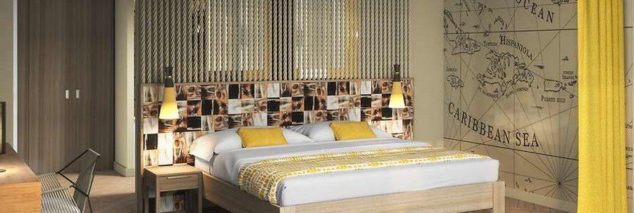 Club Med Miches Playa Esmeralda, en République Dominicaine - Intérieure d'une chambre située dans dans l'Oasis Zen