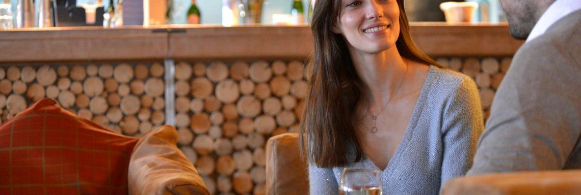 Club Med Cervinia, en Italie - Bar principal ouvert toute la journée