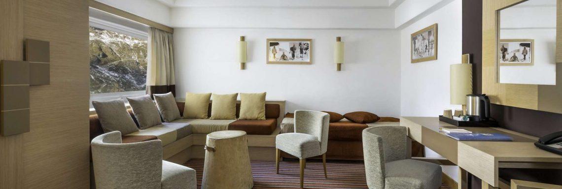 Club Med Cervinia, en Italie - Les suites offertes au meilleur prix