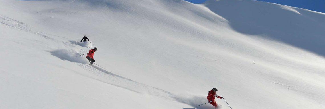 Club Med Alpes d'Huez en France - Ski alpin au meilleur prix