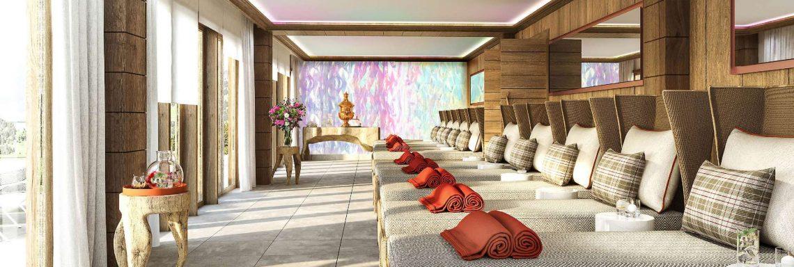 Club Med Alpes d'Huez en France - Relaxation et détente