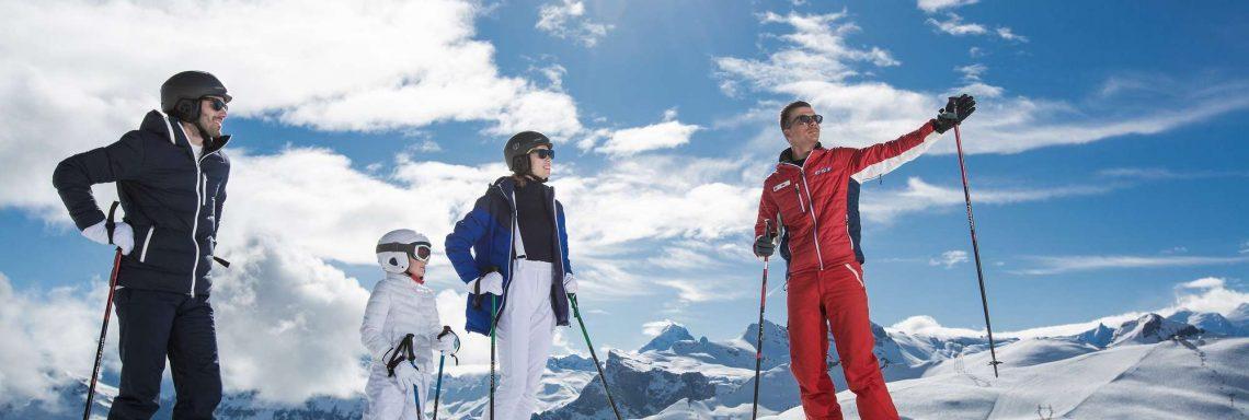 Club Med Saint-Moritz Roi Soleil, en Suisse - Le canton des Grisons déploie tous ses charmes et séduit les marcheurs.