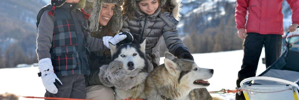 Club Med Pragelato Vialattea, en Italie - Activités de plein air dans la neige