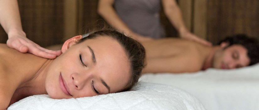 Club Med Cefalù en Italie - Massage relaxant