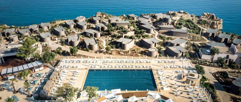 Club Med Cefalù en Italie - Détendez vous au meilleur prix
