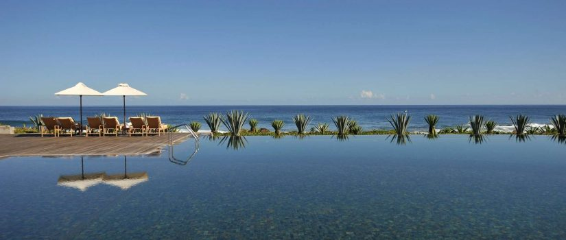 Image de la piscine extérieure