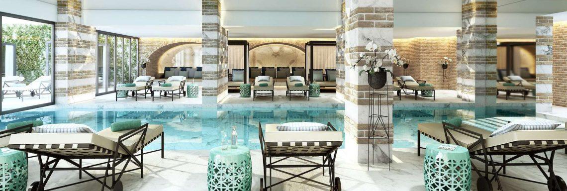 Club Med Magna Marbella - Relaxation et massage