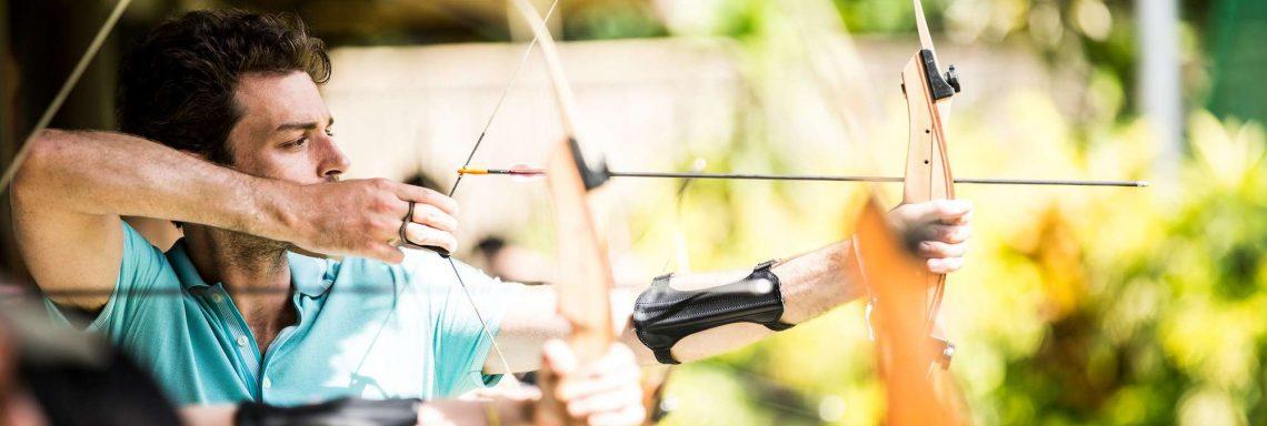 Club Med Magna Marbella - École de tir à l'arc