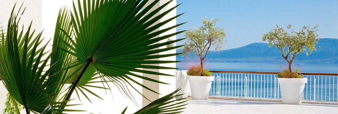 Club Med Gregolimano Grèce - Chambres avec balcon et vue sur mer
