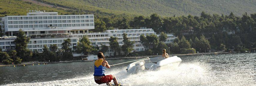 Club Med Gregolimano Grèce - Activités aquatiques variées
