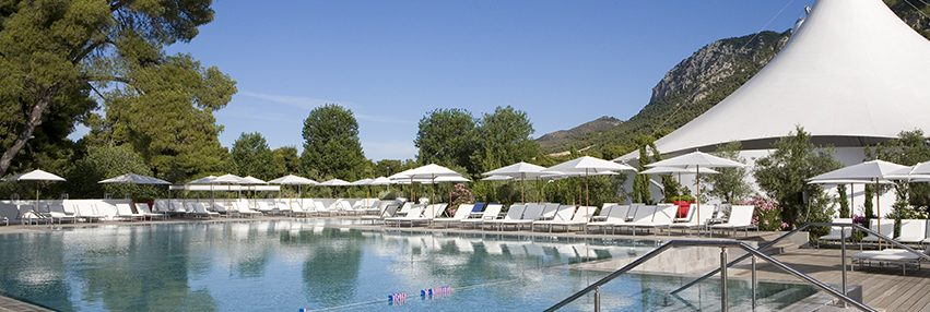 Club Med Gregolimano Grèce - Activités piscines
