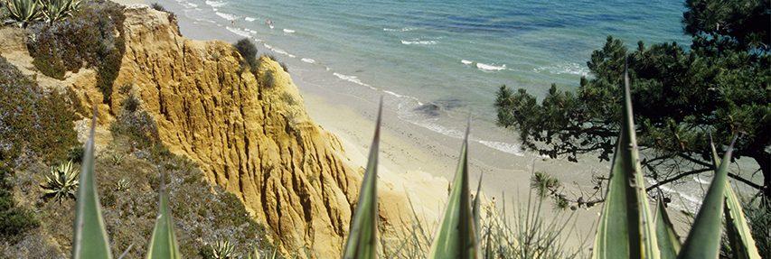 Club Med Portugal Da Balaia - Vue aérienne océan plage mer