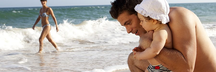 Club Med Portugal Da Balaia - Famille sur le bord de l'océan