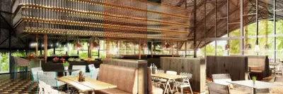 Club Med Miches Playa Esmeralda, en République Dominicaine  - Image du restaurant Coal and Copper Steakhouse